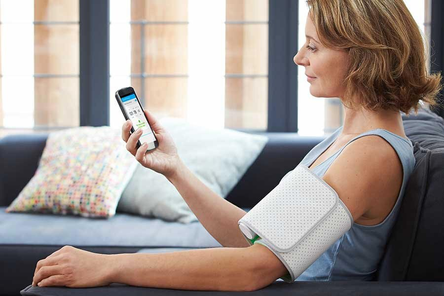 Blood Pressure Monitor: What It Is, How It Works, And It's Uses